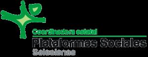 Fundación Valsé logo Coordinadora Estatal de Plataformas Sociales Salesianas