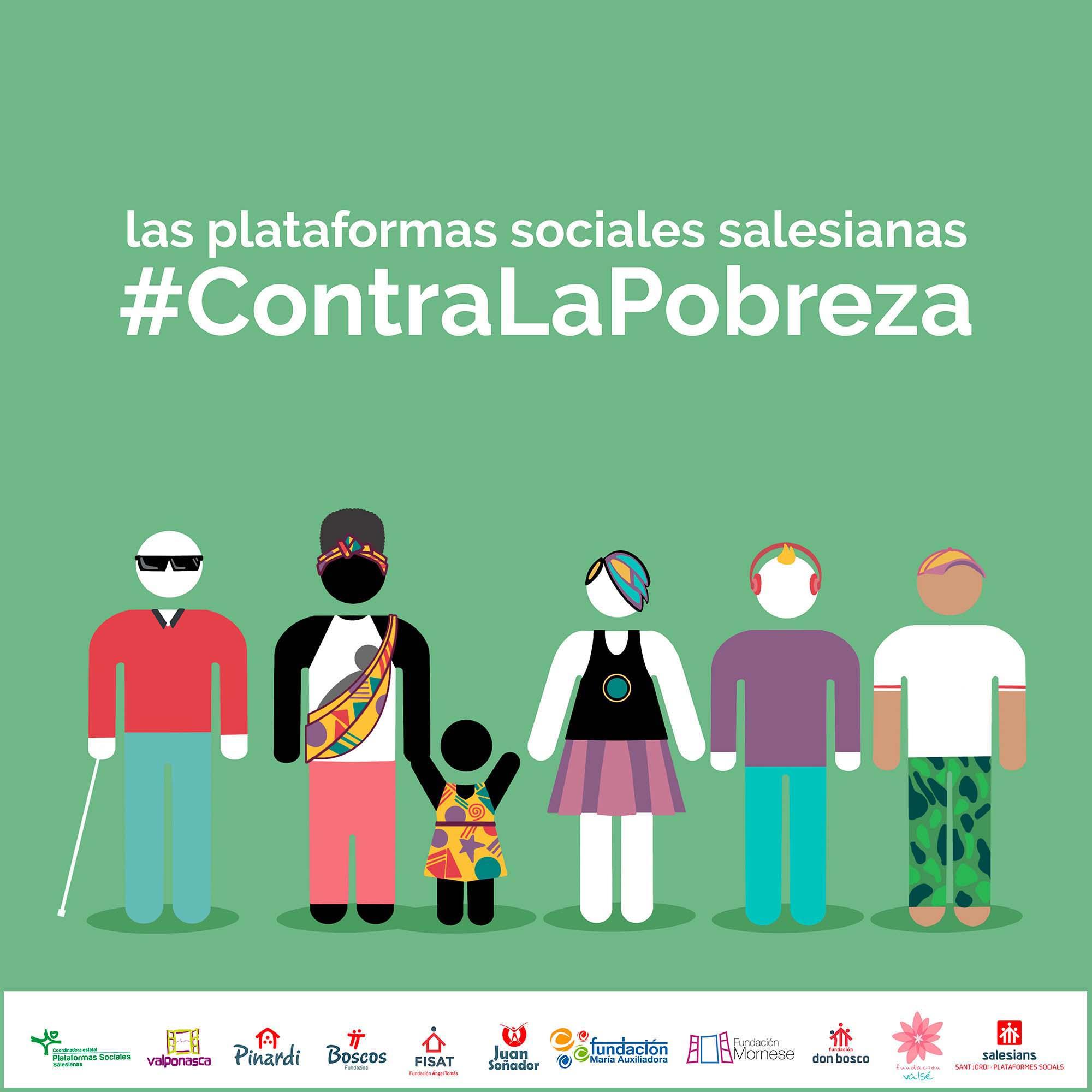 Día Internacional de Lucha contra la Pobreza y la Exclusión Social