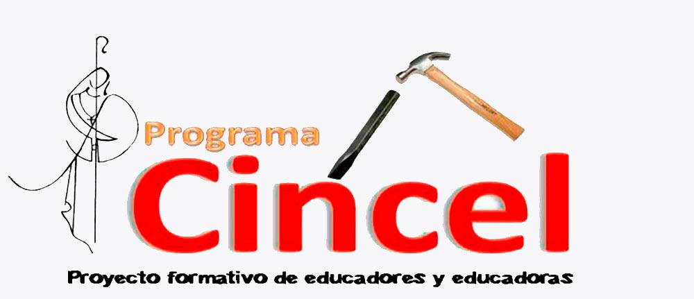 Fundación Valsé logo proyecto jornada de formación