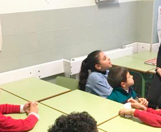 Fundación Valsé proyecto Apoyo Socioeducativo