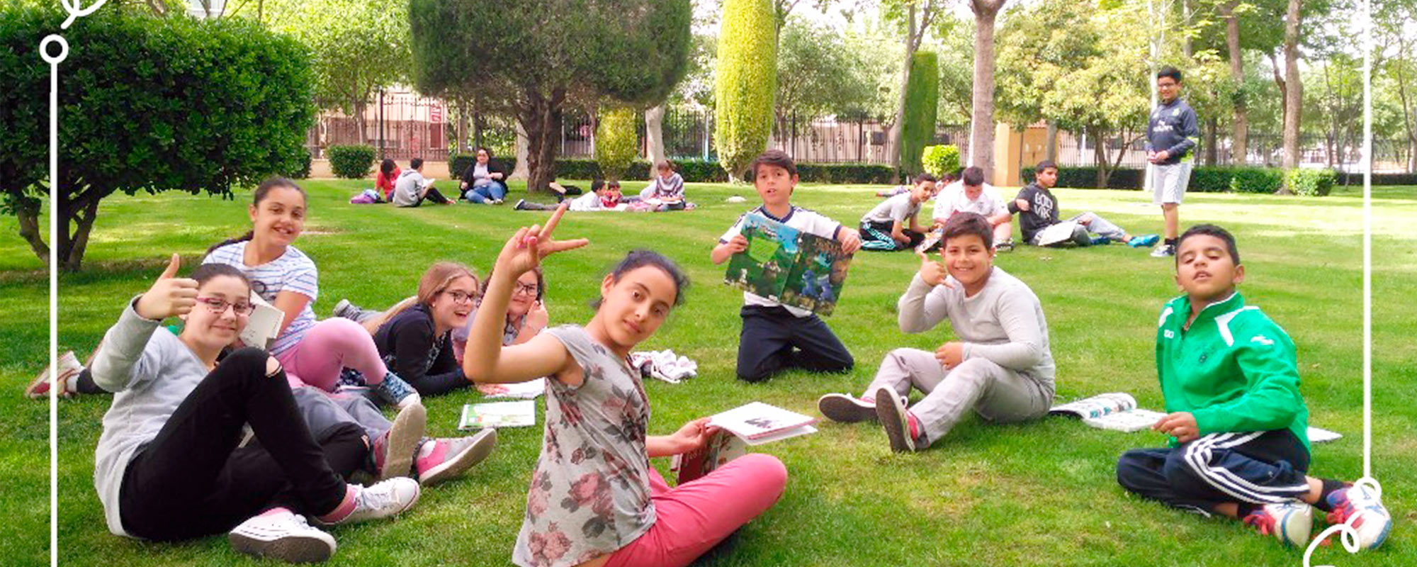 Proyecto socioeducativo SUEÑOS (Valdepeñas-Ciudad Real)